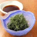 麹蔵 - 海ぶどう