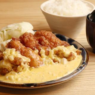 松本からあげセンター - 料理写真: