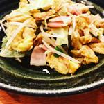 ちゅらさん亭 - 料理写真:ふーちゃんぷる