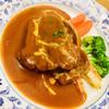 街の小さなレストラン 9.9.9 - 料理写真:タンシチュー