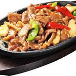 四季中華料理 - 料理