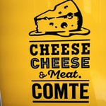 CHEESE CHEESE & Meat. COMTE - 外観写真: