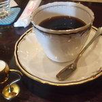 10863213 - ブレンドコーヒー(350円)