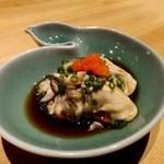 サーカス - 牡蠣