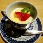 サーカス - 杏仁豆腐