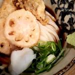 本町製麺所 天 - 「30.11」