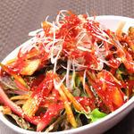 Korean Dining ハラペコ食堂 - ハラペコサラダ