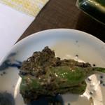 御料理 ウメムラ -