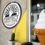 PERFECT BREAK TIME -