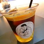 ウィズ アウト スタンド ヒロシマ - レモンコーヒーソーダ