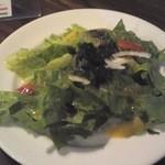 音処きしん - 100円のサラダ