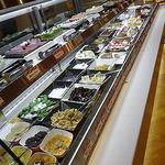 スイーツパラダイス 渋谷パルコ店 - 料理台