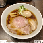 麺や新倉 - 料理写真:特製中華そば