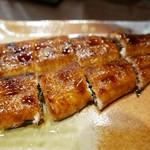 Unagikushiyakitake - うなぎの蒲焼き