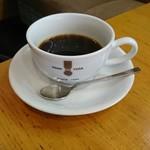 108656274 - ブレンドコーヒー