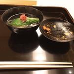 Yamasaki - ★8あいなめのお椀
