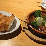 Casual Kitchen Kakurego -