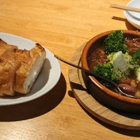 Casual Kitchen Kakurego-
