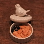 バー オスカー - 料理写真:チャーム