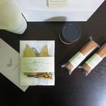 ハルモニア サジロ - 料理写真:【2019年5月29日】購入した商品。