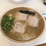 竜里 - 料理写真:大盛りラーメン
