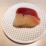 魚べい - マグロ
