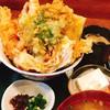 富来助 - 料理写真:天丼