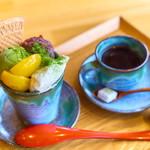 久世福食堂 - 料理写真: