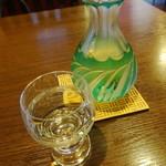 ゆうがた - 日本酒