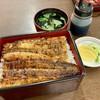 Unagiya - 料理写真:特上  追加タレできるのがいい