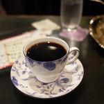 茶豆湯 - フレンチ