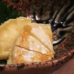 108672290 - 西京漬けカマンベールチーズ