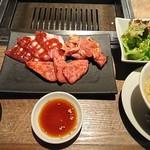 108676033 - BBQ焼肉セット 1080円(税込)