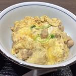108677227 - ミニ親子丼