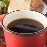 パランテーズ カフェ - ドリンク写真:ブレンドコーヒー