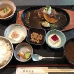 真砂豆腐 - 料理写真: