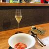 マーマ ノン マーマ - 料理写真:カジュアルなカウンターは、お一人様でも気軽に美味しい時間を過ごすことができます( ´ ▽ ` )