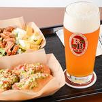 吉祥寺タップルーム - ビールと料理