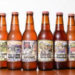 吉祥寺タップルーム - 瓶ビール集合