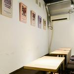 吉祥寺タップルーム - 半個室