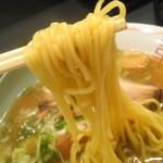 10869005 - 棣鄂製の麺が何気に使われていたり