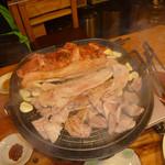 漢拏山 - 肉ウマっなサムギョプサル