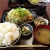 又兵衛 - 料理写真:トンねぎ定食 ¥900