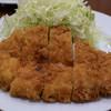 あげもんや - 料理写真:とんかつ(単品)660円
