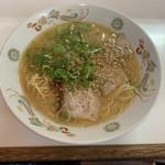 味の三葉亭 - 料理写真: