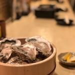 呑々道場 - 牡蠣