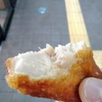小樽なると屋 - 料理写真: