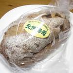 10871631 - 天然酵母(レーズン&胡桃)