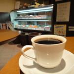 カフェ・デザール ピコ - '11/12月コーヒー