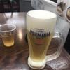 帆立小屋 - ドリンク写真:生ビール(550円)